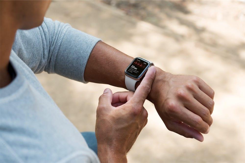 """Résultat de recherche d'images pour """"Cardio/ Prévention : un électrocardiogramme au poignet"""""""