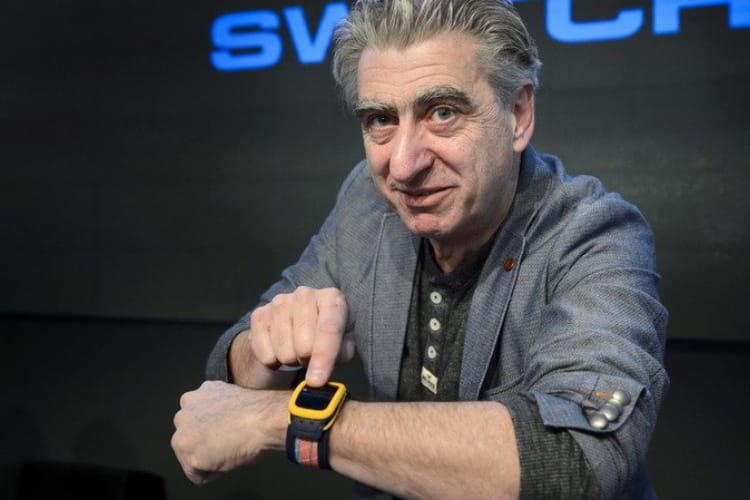 Swatch Group remonte la pente