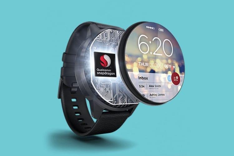 Les montres Android Wear meurent à petit feu faute d'un nouveau processeur