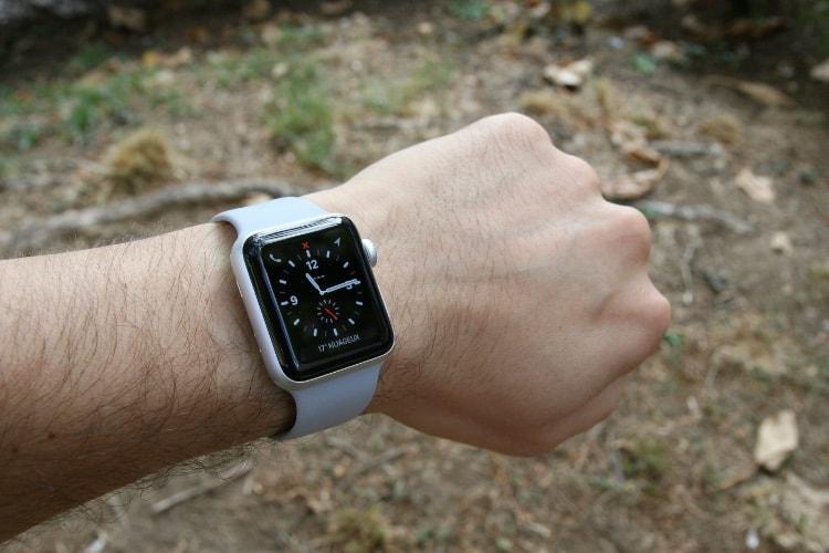 Appel à témoins : comment utilisez-vous l'Apple Watch cellulaire?