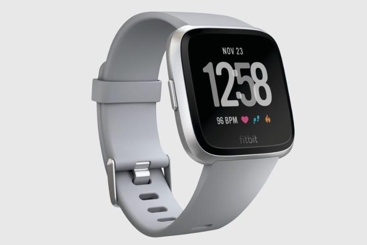 L'héritage de Pebble dans la future montre connectée de Fitbit