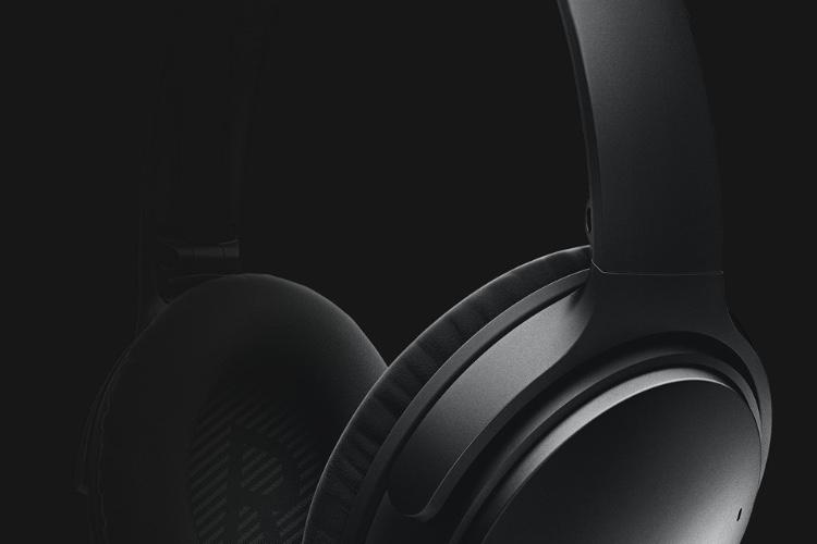 Apple plancherait dur sur son concurrent des casques Bose à réduction de bruit