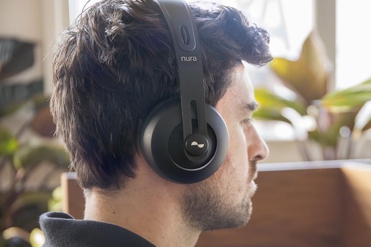 Le nuraphone, ce casque qui doit s'adapter à vos oreilles, est disponible