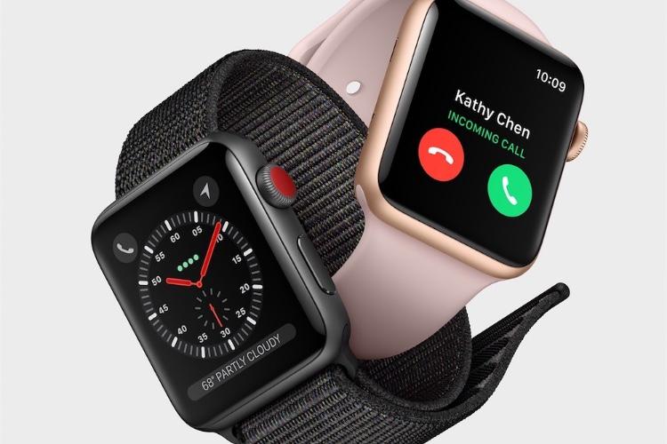 Bouygues ne fera pas de forfait pour l'Apple Watchcellulaire