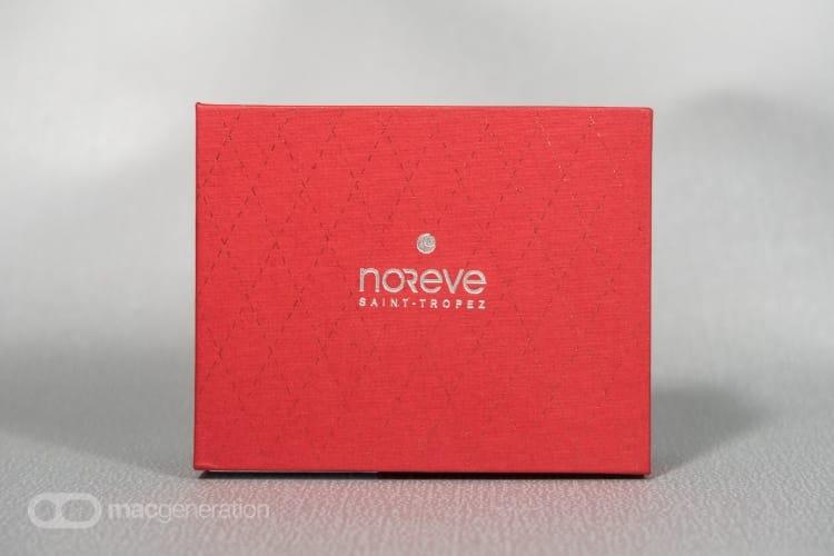 Noreve : un étui AirPods plus joli que pratique