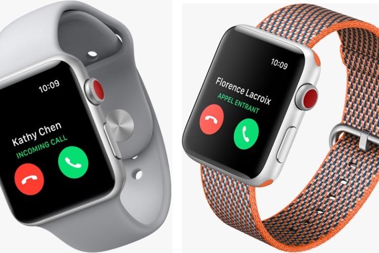 SFR ne dit pas non à un forfait AppleWatch