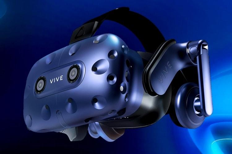 Le HTC Vive Pro en précommande à 879€, le Vive passe à 599€