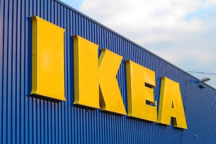 IKEA Place place ses meubles virtuels sur Android