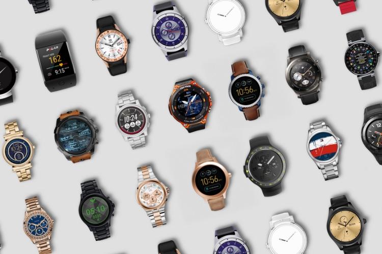 Les montres WearOS les plus à jour pour accompagner uniPhone