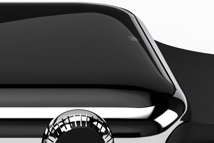 Brevet : Face ID pour l'Apple Watch