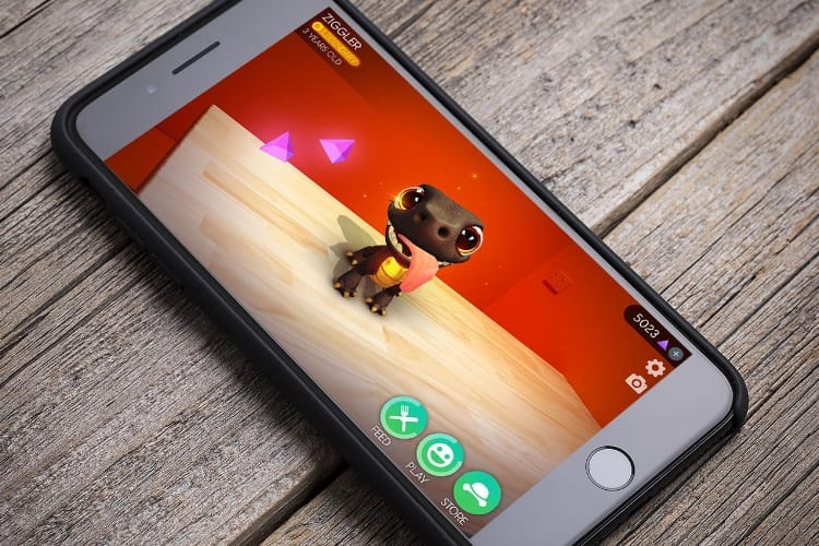 ARKit : plus de 13 millions de téléchargements d'applications de réalité augmentée