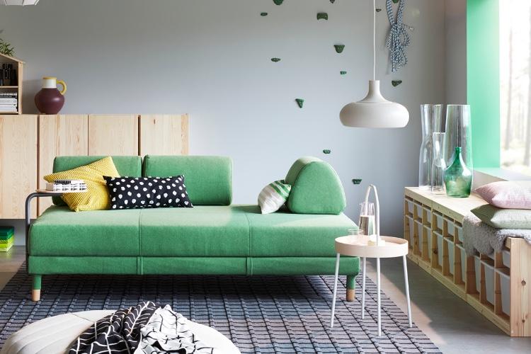 Encouragé par la réalité augmentée, IKEA veut fusionner ses apps