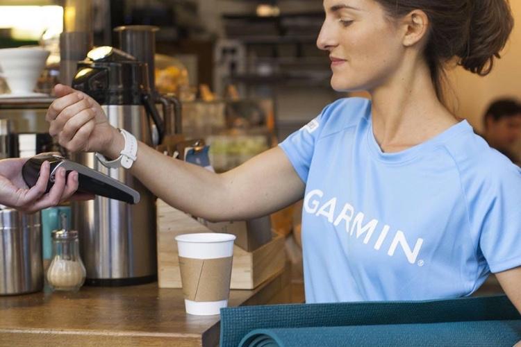 Garmin Pay est arrivé dans de nouvelles banques en France