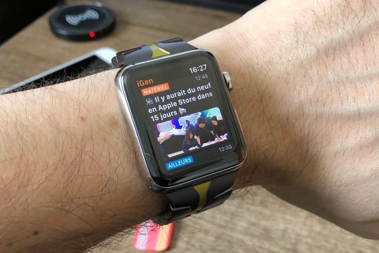 L'Apple Watch a-t-elle encore un intérêt pour les développeurs ?