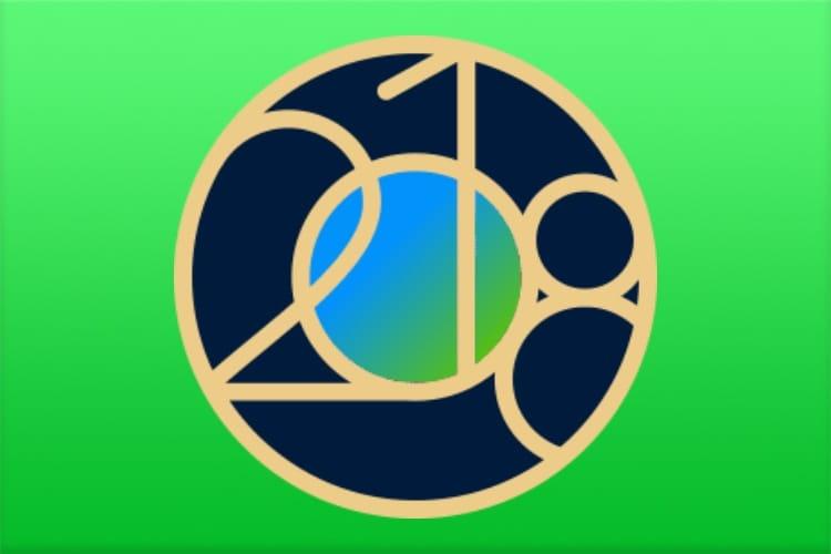 Le trophée Apple Watch pour le Jour de la Terre est apparu