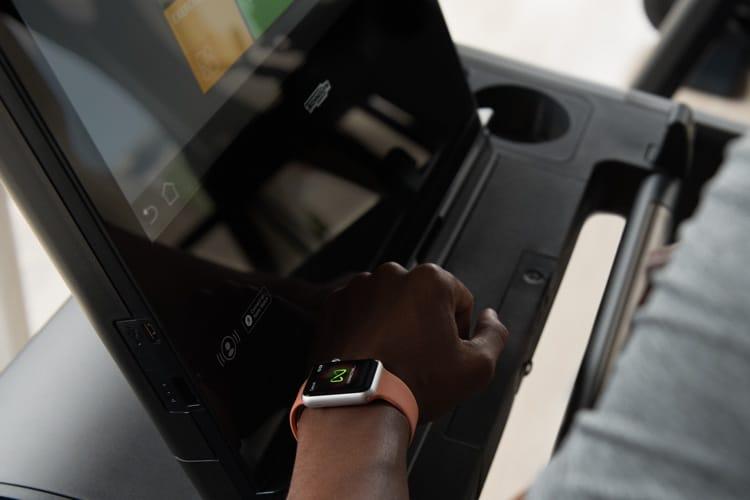 Machines d'entraînement et Apple Watch : comment profiter de GymKit dès maintenant?