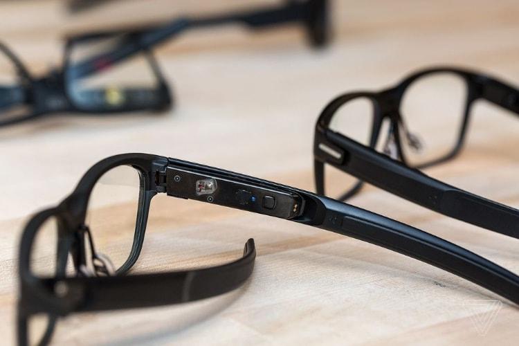 Intel retire ses lunettes connectées