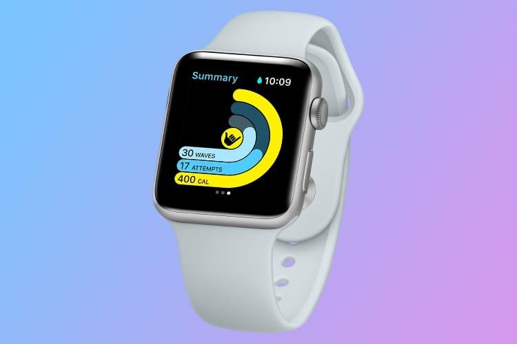 watchOS 4.3.1 : la troisième bêta est disponible