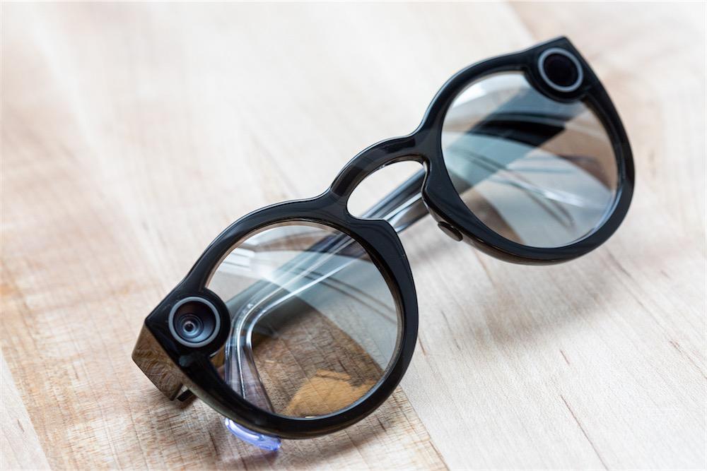 Spectacles 2   les nouvelles lunettes de Snap sont disponibles en ... 970f7aac2d59