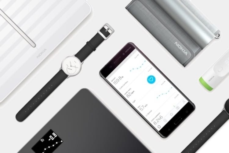 Éric Carreel, cofondateur de Withings, entre en négociations exclusives pour acheter Nokia Health