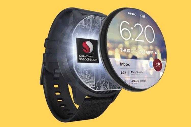 Qualcomm promet de nouveaux processeurs pour des montres connectées «sans compromis»