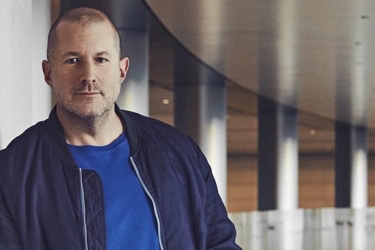 Jony Ive : aux origines de l'Apple Watch