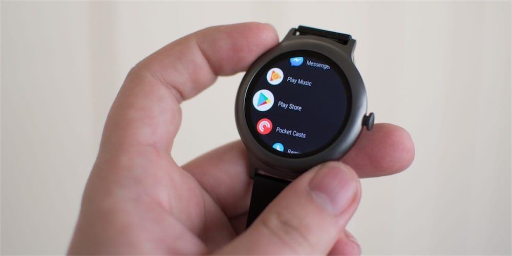 Google pourrait dévoiler une gamme de montres Pixel cet automne