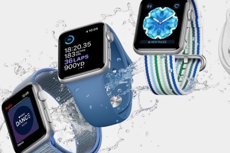 Apple Watch Series 3 cellulaire : 4 nouveaux pays et toujours pas la Belgique, l'Italie et bien d'autres