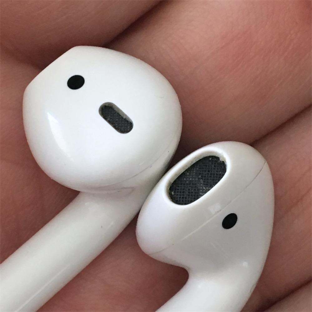 Airpods Comment Vérifier Un Problème De Volume Dans Un écouteur Watchgeneration