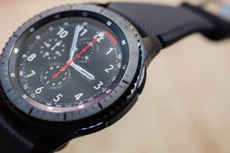 Samsung pourrait lâcher Tizen pour Wear OS