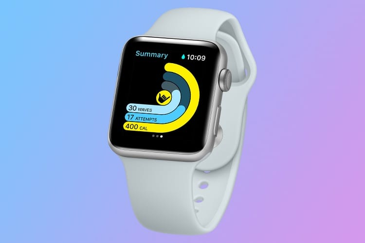 La version finale de watchOS 4.3.1 est disponible