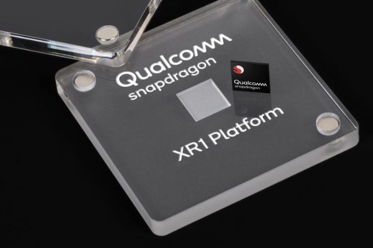 Qualcomm dévoile son premier Snapdragon pour la VR et l'AR