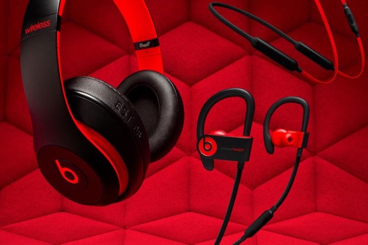 Les 6 casques et écouteurs des 10 ans de Beats sont envente