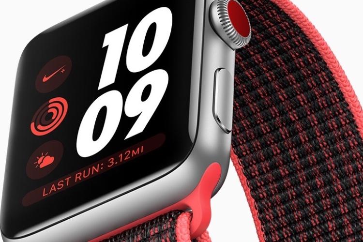 Apple Watch Series 3 cellulaire : 4 nouveaux pays et toujours pas la Belgique, L'Espagne etbiend'autres