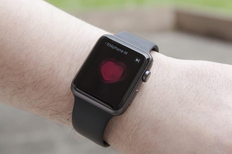 """Pas de watchOS 5 pour l'Apple Watch """"Series0"""", est-ce surprenant?"""