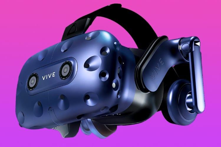 macOS Mojave plongera dans la réalité virtuelle avec le Vive Pro de HTC