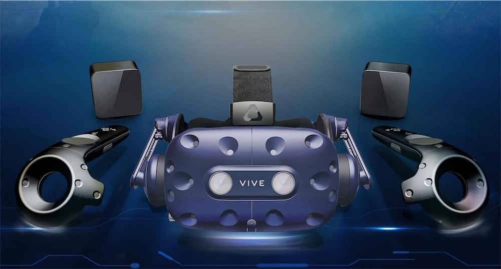 HTC : « les annonces de la mort de la réalité virtuelle sont grandement exagérées