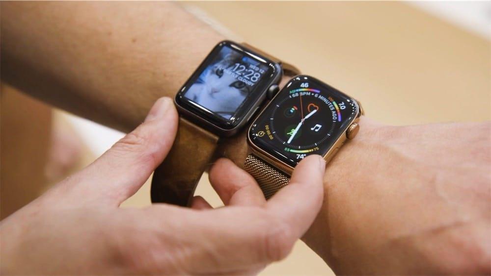 apple watch 4 44 mm