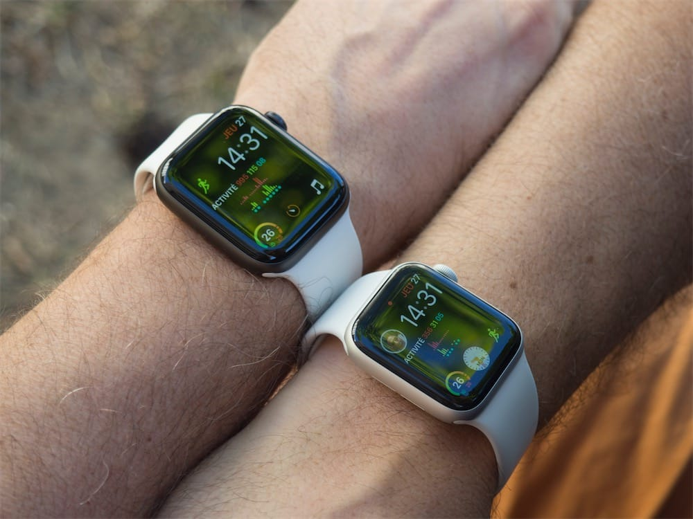 f728ead159307 tout sur la nouvelle apple watch 4 prix. Black Bedroom Furniture Sets. Home Design Ideas